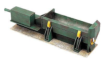 Walthers Cornerstone Ho Scale Horizontal Baler/Logger Kit 933-3631