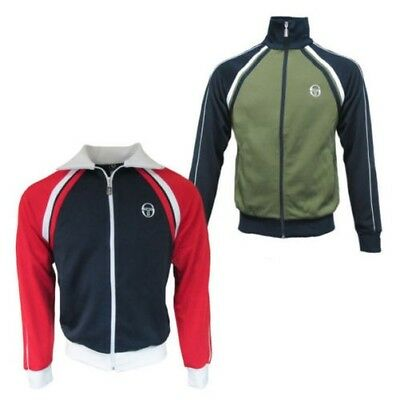 Tacchini 70's Jacket Veste Vintage Sergio Made Giacca Tennis In 5xfFzp6qw
