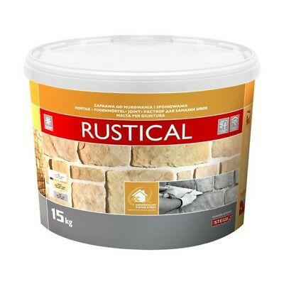 Brick slips , stone cladding , Tiling , Point, Pointing mortar ready mix 15kg