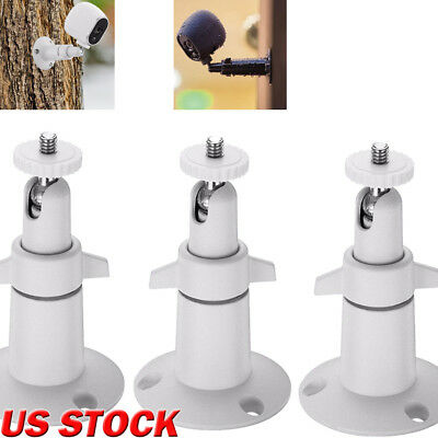 US New Security Wall Holder Mount Outdoor/Indoor for Arlo Pro 2/Pro/Arlo Camera
