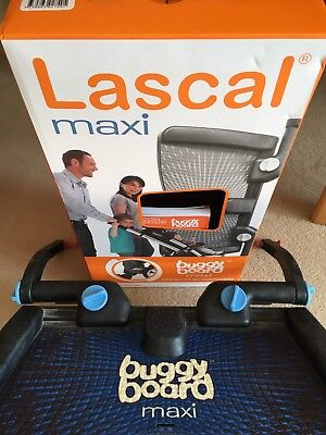 Lascal Buggyboard Maxi mit OVP