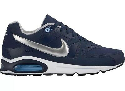 Nike Air Max Command Leather Mens Trainers Multiple Sizes New RRP £110.00