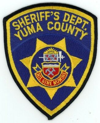 Yuma County Sheriff Colorado Co Colorful See Below For Great Deal