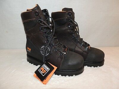c308a239f3c Timberland PRO Mens 8 Inch Rigmaster XT Steel Toe Waterproof Work