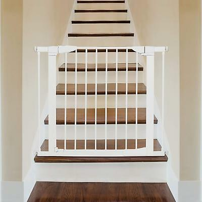 Munchkin 5 5 Inch Baby Gate Extension White 5 5 8 00 Picclick