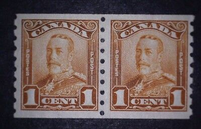 Canada Stamp #160 MH