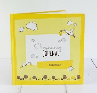Pregnancy Journal for all types of family including same sex parents