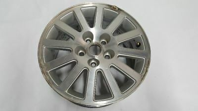 Wheel Rim VIN G 8th Digit 16x7 Aluminum 12 Spoke Peeling 10 Mariner OEM