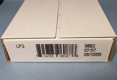 2009 Lp3 Lincolin Bicentennial Cents P&d Unopened Box As Received From Mint