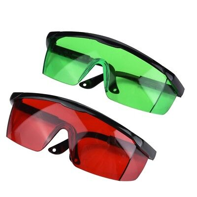 Laser Level Lasers Beam Veiw Visibility Vision Enhancement Safety Glasses Goggle