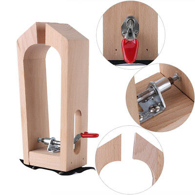 Leather Craft Lacing Stitching Sewing Pony Horse Clamps Sewing Table Desktop 3''