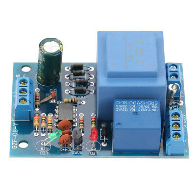New AC 220V Liquid Level Controller Switch Water Level Detection Sensor Module