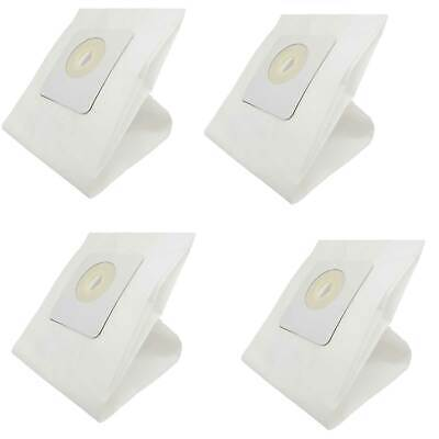 4X Ducted Vacuum Cleaner Bags For Pullman Aussievac Astrovac Premier Clean Valet