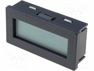 4 Digit LCD Electronic Counter Module HED251-R