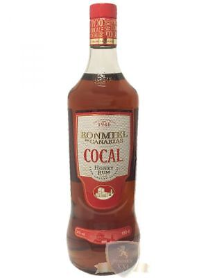 RON MIEL Cocal 30% 1,0 Liter