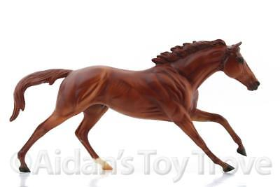 Breyer Woodburn - Traditional Horse Cigar Racehorse Thoroughbred - WEG LE 500