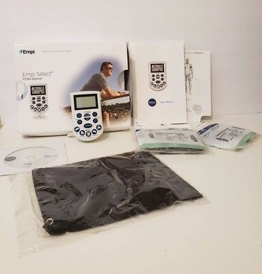 Empi Select Tens Unit Pain Management Device