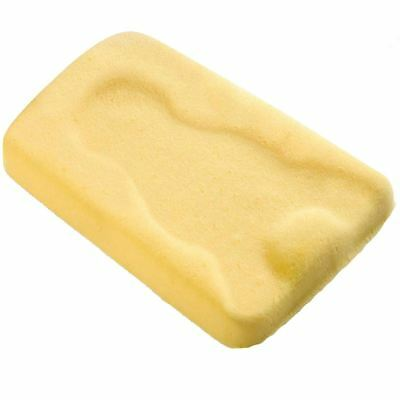 Summer Infant COMFY BATH SPONGE Baby/Child Bathing Accessory BNIP
