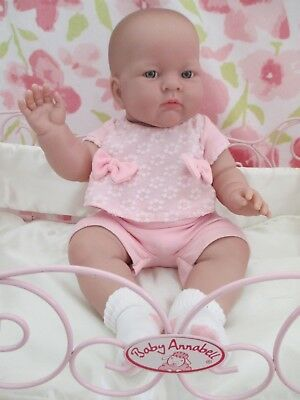9c9557d4d BERENGUER BOUTIQUE BABY Doll Lily