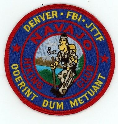 Multi Agency Patch Colorado Co Police Colorful See Below For Great Deal