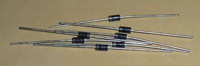 20 x MUR120 - Redresseurs 200V 1A - ON SEMICONDUCTOR