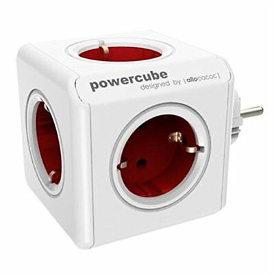 allocacoc 1103rd/deorpc Allocacoc PowerCube Original Rot Type F für Extended ...