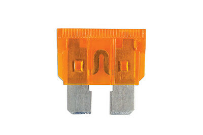 GENUINE Auto Blade Fuse 40-amp Amber Pack 50 Connect 30422