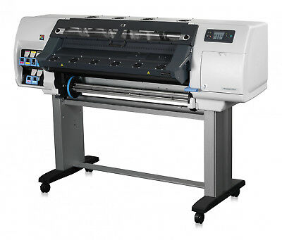 (Used) HP Designjet L25500 Wide Format Latex Printer 60 Inch -Seller Refurbished