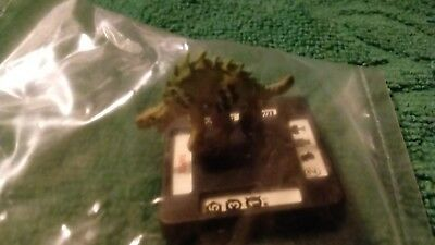 2008 Privateer Press Monsterpocalpse Series 1 Raptix (New)