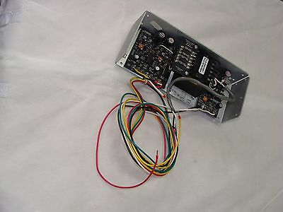 Lnr1976 5V +/-12V Power Supply For Lunar Dpx Iq & Dpx Md Bone Density Equipment
