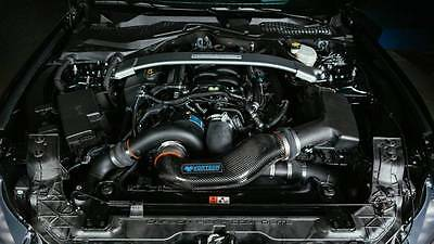 Vortech Ford Shelby GT350 5.2L 2016 V-3 Sci Supercharger con Intercooler