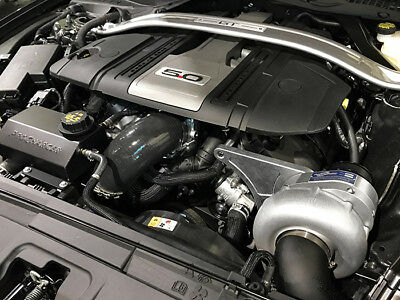 2018 Mustang Gt Procharger P1SC1 Supercharger Stage II con Intercooler