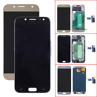LCD Display Touch Screen + Frame for Samsung Galaxy J5 Pro (2017) J530 SM-J530F