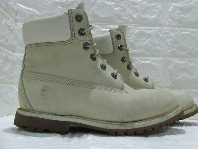 CHAUSSURES BOTTES BOTTES FEMME TIMBERLAND taille US 8 39