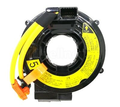 AIRBAG Clock Spring Contact Assembly Sub Assy Spiral Cable TOYOTA LAND CRUISER