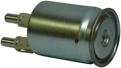 Fuel Filter-Gasoline BOSCH 77058WS