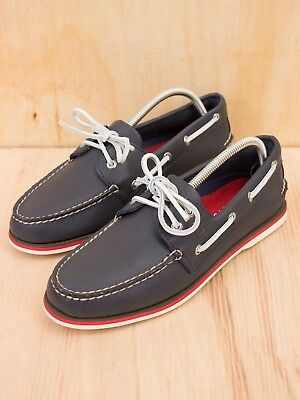 Sperry SS Loafer Boat Shoes Brand NEW in Box Mens Shoes RRP £85.00 UK9