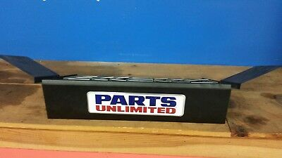 Parts Unlimited Catalog Rack