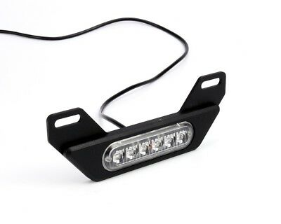 Denali B6 Auxiliary LED Licence Plate Brake Light