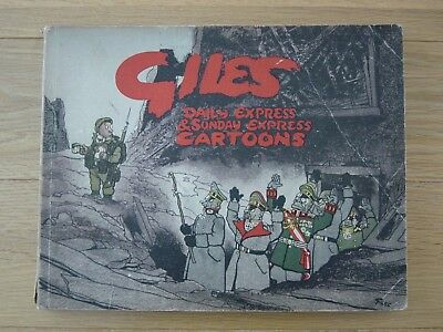 Giles Annual First Series