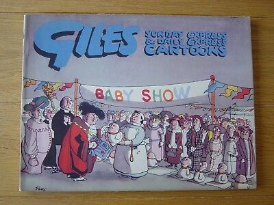 Giles Annual Fifth Series