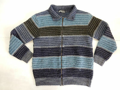 Missoni Sport Vintage Sweater Maglione Lana Mohair