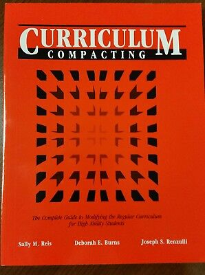 Curriculum Compacting: The Complete Guide to Modifying