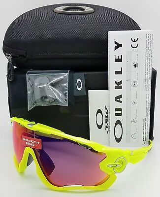 d2ddd9bab9b NEW Oakley sunglasses Jawbreaker Retina Burn Prizm Road 9290-26 Jaw GENUINE  9290