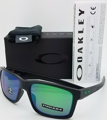 5d61653b69ad8 NEW Oakley Mainlink sunglasses Black Prizm Jade Polarized 9264-34 AUTHENTIC  Main