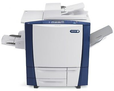 Xerox Colorqube 9302 Color Multifunction Solid Ink Printer - Recently Tuned Up