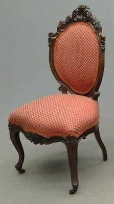 Pair of Beautiful Victorian Upholstered Chairs