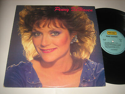 LP Penny DeHaven: Same - USA Main Street MS 9310