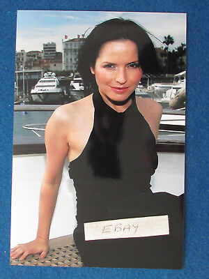 "The Corrs - Andrea Corr - 9""x6"" Photo - F - See Description"