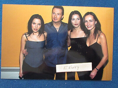 "The Corrs - 9""x6"" Photo - See Description"